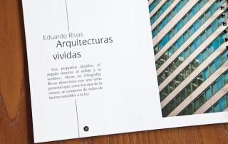 fotografía arquitectura Eduardo Rivas Visual