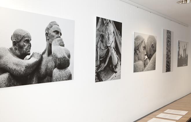 Eduardo Rivas Exposcion De Fotografia