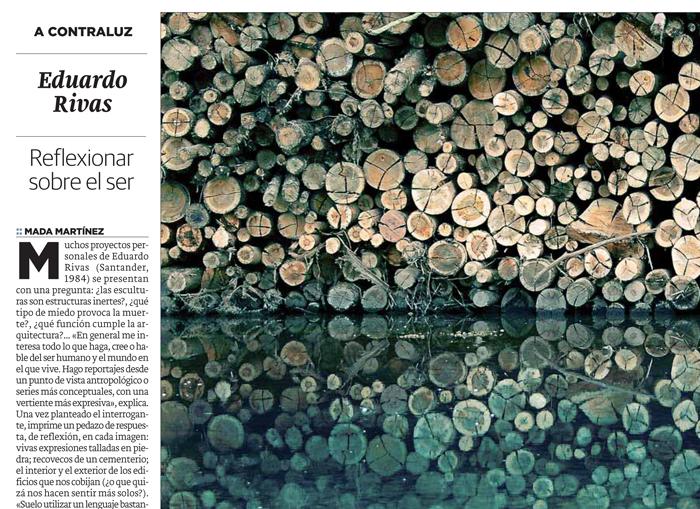 Entrevista Cultura Sotileza diario montanes
