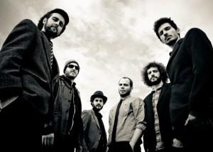 Fotografo Profesional para grupos de musica Santander