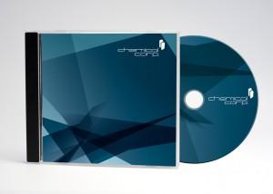 diseño gráfico de cd