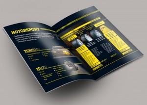 diseño de folletos publicitarios en santander para empresas