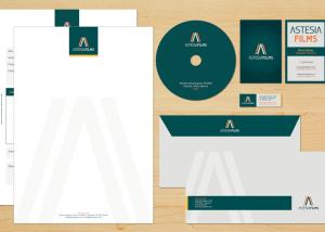 diseño completo de manuales corporativos