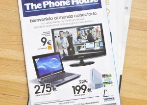 diseño de Revistas en santander