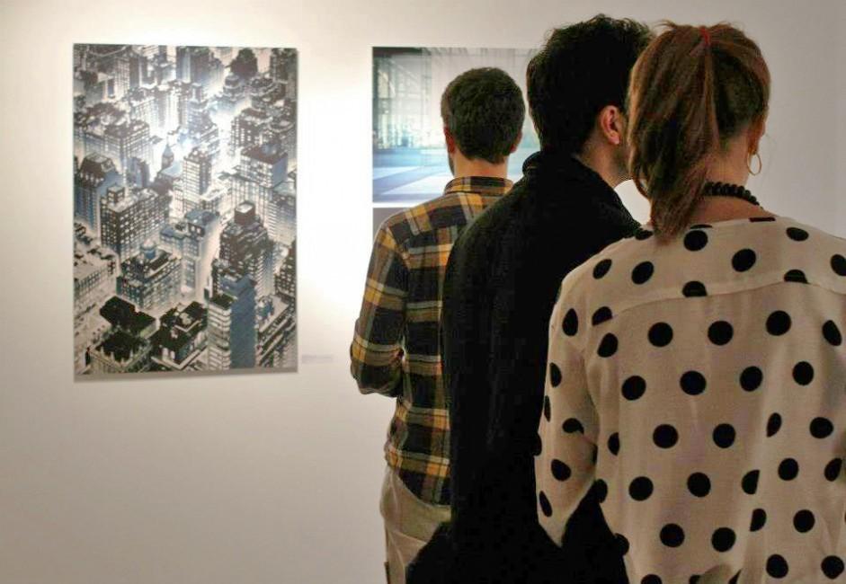 exposicion fotografia eduardo rivas galeria liebre madrid