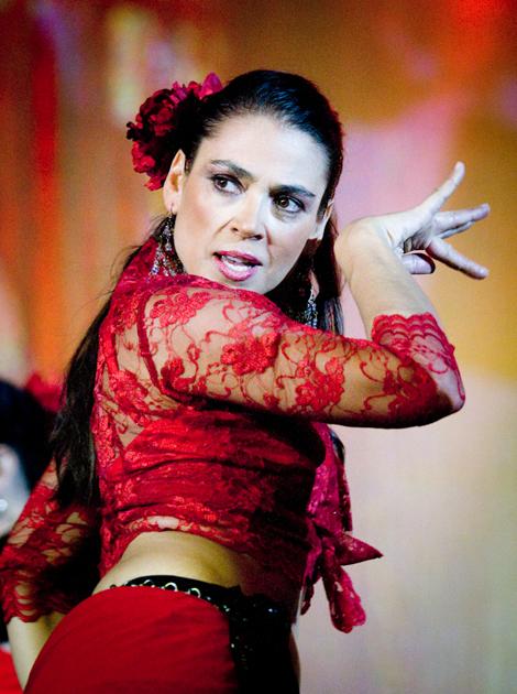 fotografo de eventos de danza y teatro