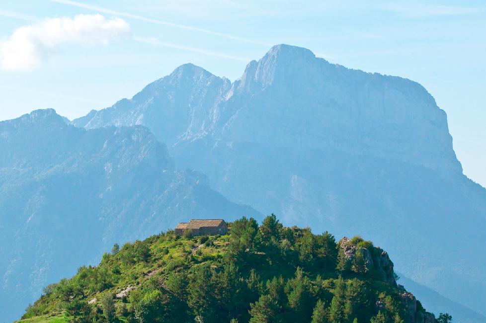 fotografo aerea pirineos