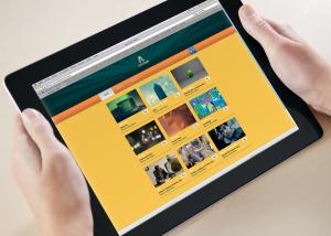 diseño de pagina web en santander para empresas