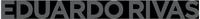 Eduardo Rivas Visual Logo